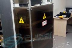 Это проект установки ИБП EverExceed PL2-10KL