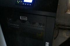 Данный ИБП EverExceed PW60L (бестрансформаторный, мощностью 60 кВА) установлен также на заводе 'Имперово-Фудз'