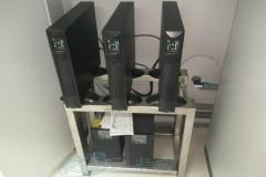 Система резервного питания частного дома ИБП On-line Pulsar 11 Friend 3K