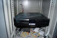 А вот и сам On-Line ИБП EverExceed PL2-3KL (3 кВА)