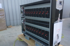 Напаковка ИБП Cobalt 20 XS (ИБП INVT HT33020XS) аккумуляторами EverExceed.
