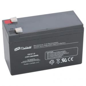 Аккумуляторная батарея 12-7,2