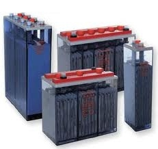 Разные OPZS батареи