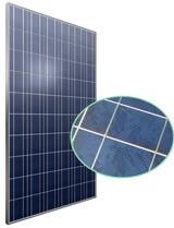 Солнечные батареи EverExceed Poly